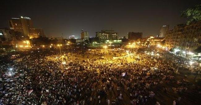 Amnesty tells Egypt to probe mob attacks on women
