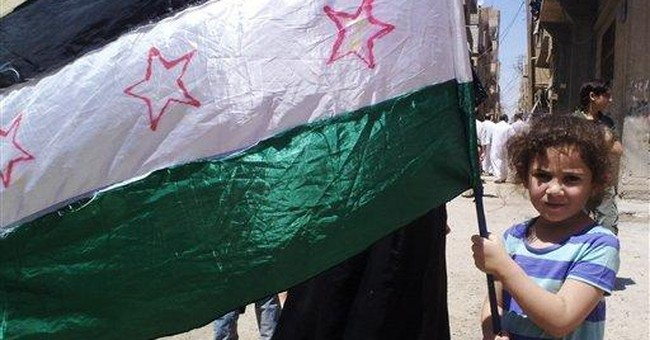 Chief Syrian opposition body elects new leader
