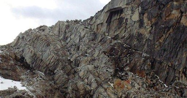 Peruvians find all 14 bodies in Andes copter crash