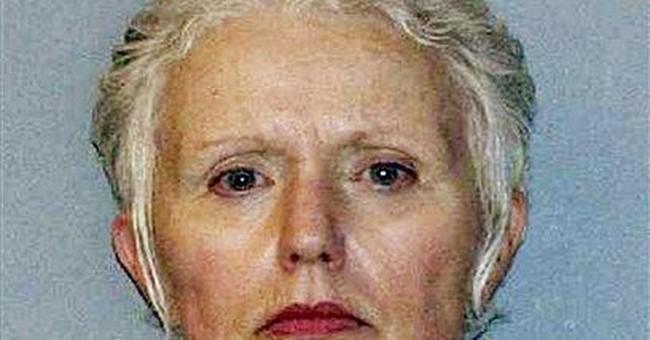 Whitey Bulger's girlfriend faces sentencing