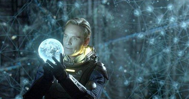 'Madagascar 3,' 'Prometheus' pack movie theaters