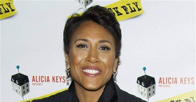 ABC's Roberts has blood, bone marrow disorder