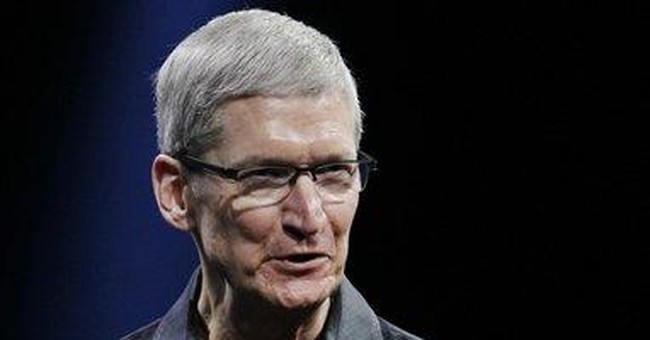 Apple kicks Google Maps off iPhone, adds Facebook