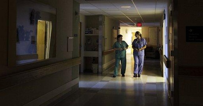 Noisy hospitals need Rx for quiet as patients rest