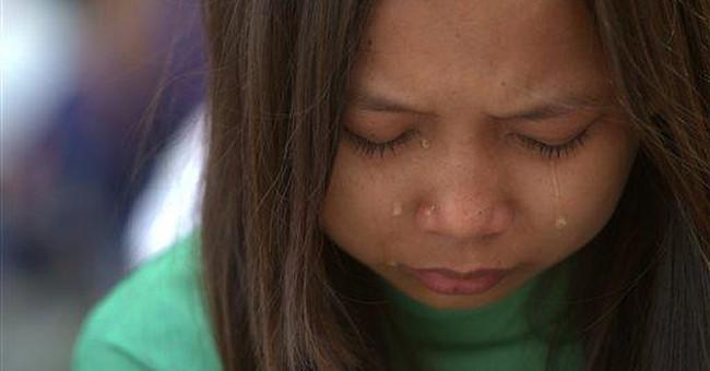 Cambodian land protesters begin jail hunger strike