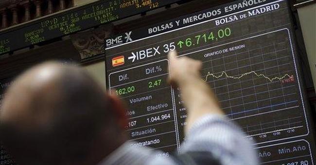 Europe crisis rages on despite Spain banks rescue
