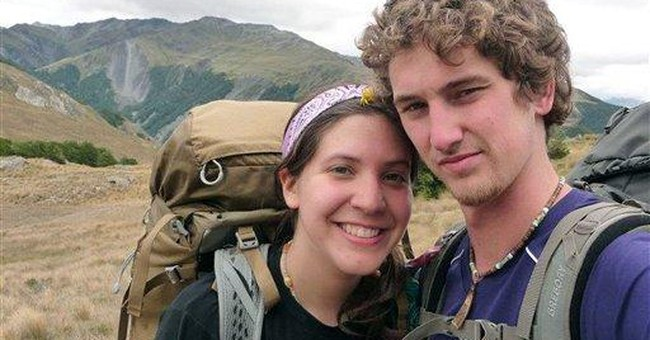 US students survive 9 days in New Zealand bush