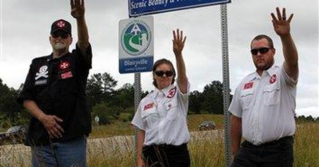 KKK group aims to adopt highway for litter control