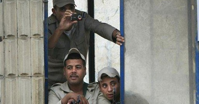 Health of Egypt's Mubarak deteriorates in prison