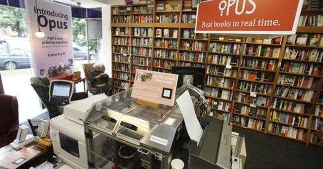 Independent bookstores embrace digital publishing