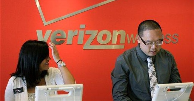 Questions and answers about Verizon's new plans