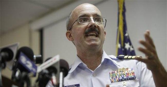Hoax sea emergencies cost Coast Guard, taxpayers
