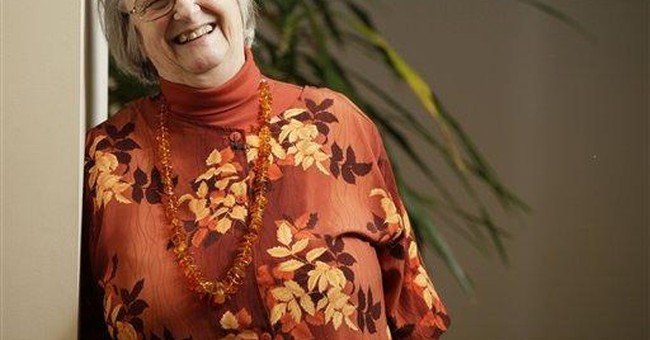 Only woman to get Nobel Prize for economics dies