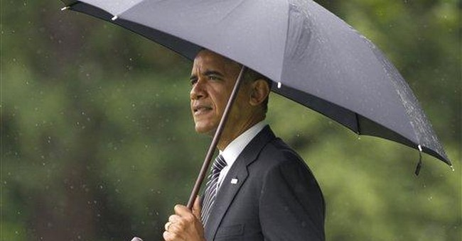 THE RACE: Obama, Romney ramp up economic battle
