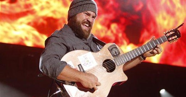 Zac Brown Band to perform at Home Run Derby