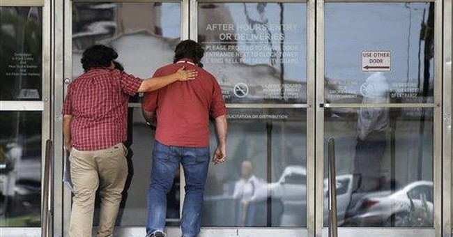 Times-Picayune cuts half of newsroom staff
