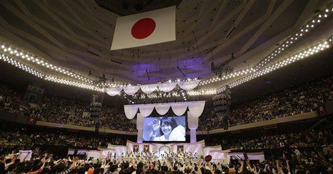 Japan's music sensation: a group ranked by fans