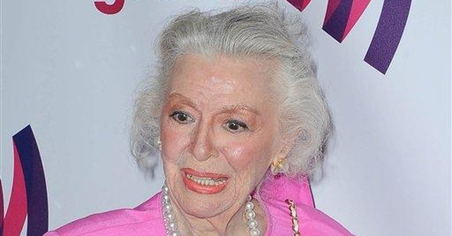 """""""Gone With the Wind"""" actress Ann Rutherford dies"""