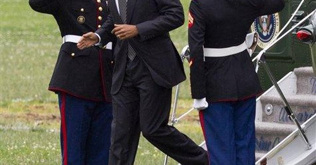 Obama doesn't emphasize issues he fought hard for