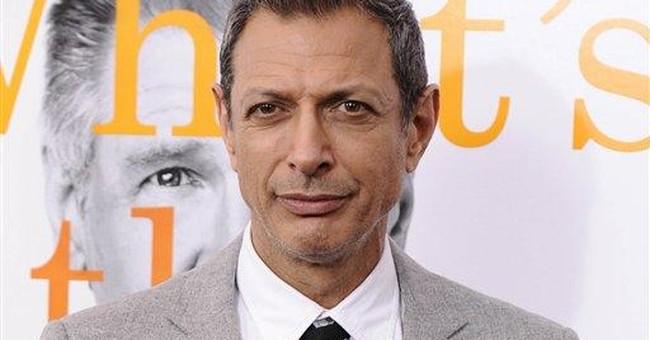 Judge grants Jeff Goldblum 3-year stay-away order