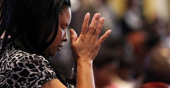 Southern Baptists set to elect 1st black president