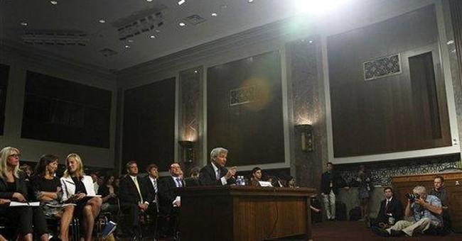 JPMorgan CEO says execs may have pay taken back
