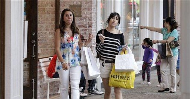 US retail sales dropped 0.2 percent in May