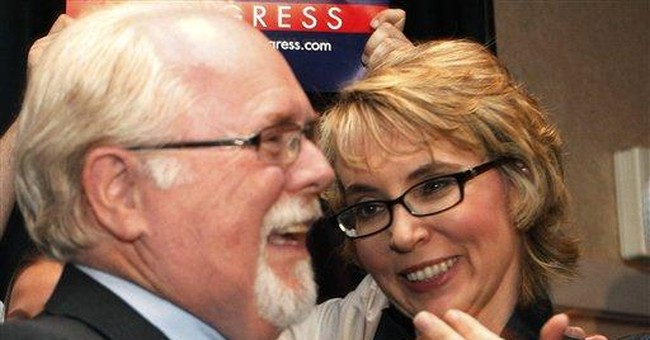 Former Giffords aide sworn in as House member