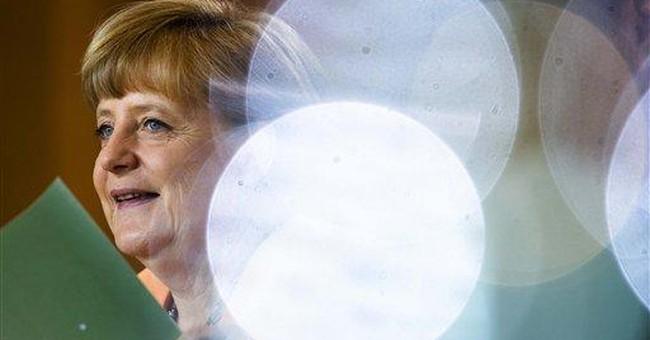 EU Commission: Bloc needs long-term plan now
