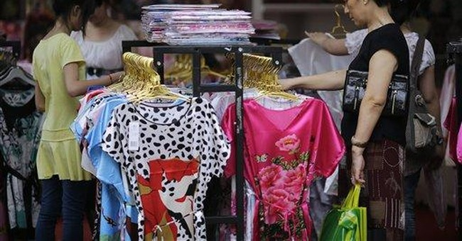 Chinese consumers pay more, but expect more, too