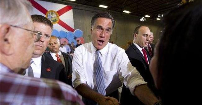 Dems, GOP warily eye news of falling family wealth