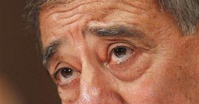 Panetta warns of 'disaster' from defense cuts