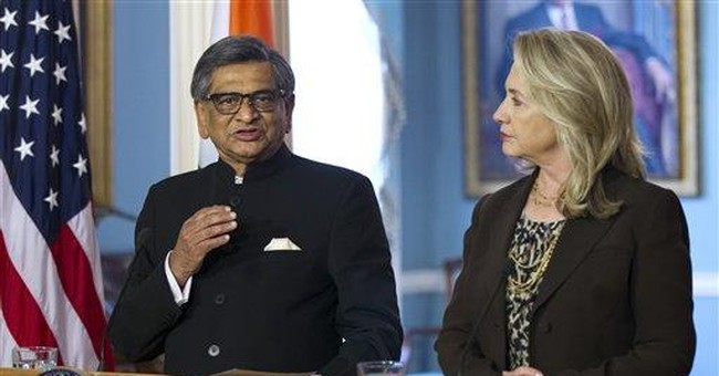 US, India see progress on nuclear cooperation