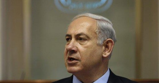 Report criticizes Israel PM over 2010 naval raid