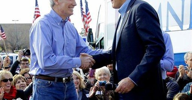 Some GOP VP hopefuls face common personal issues