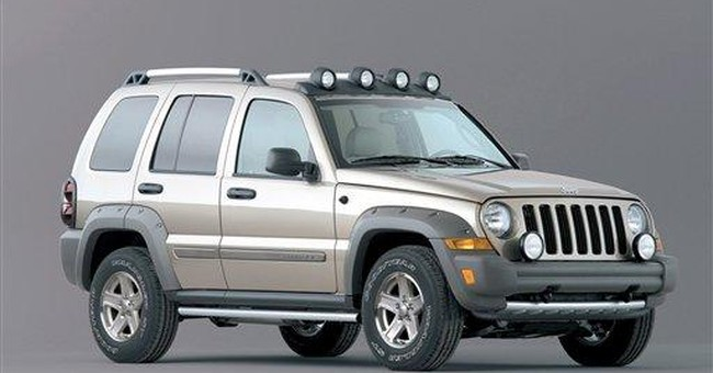 Government expands probe of Jeep gas tank fires