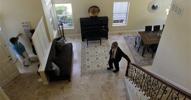 US rate on 30-year mortgage rises to 3.71 pct.
