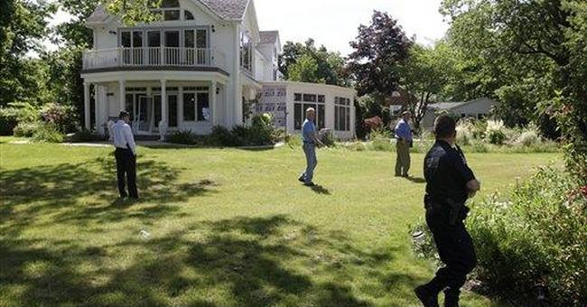 Police: Breakup led NY doctor to kill lover, self