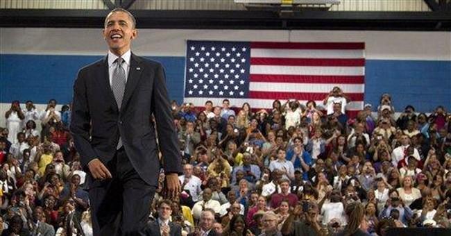 Dueling speeches: Obama, Romney go at it in Ohio