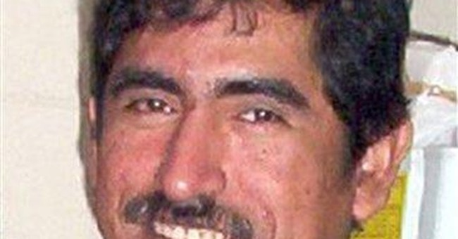 Mexican journalist killed, 5th in 1 1/2 months