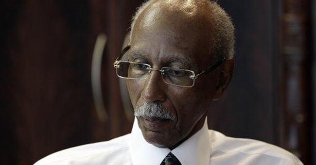 AP Interview: Detroit mayor frustrated over delays
