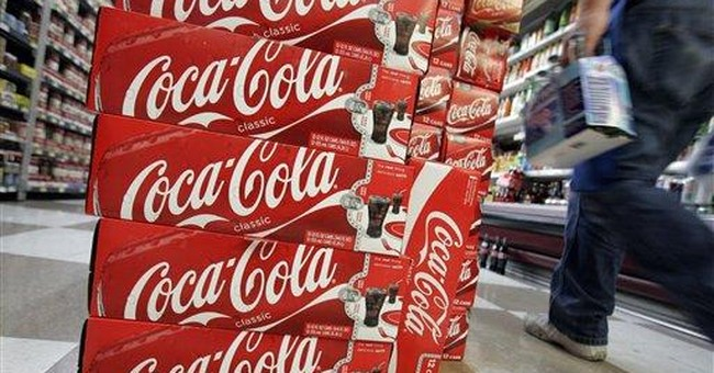 Coke to enter Myanmar for first time in 60 years