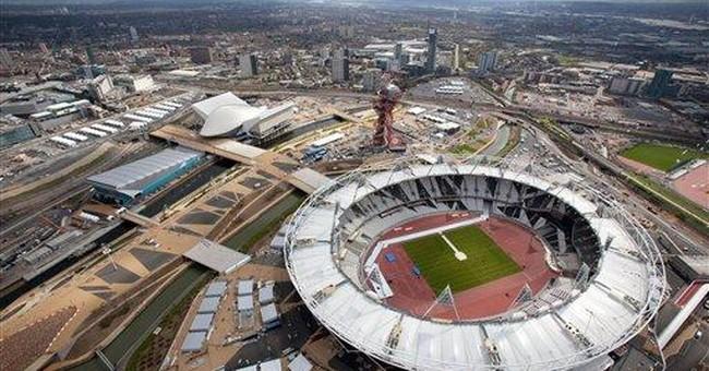IOC probes black market Olympic ticket scandal