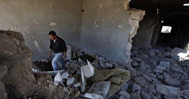 Russia denies discussing Syria's post-Assad future