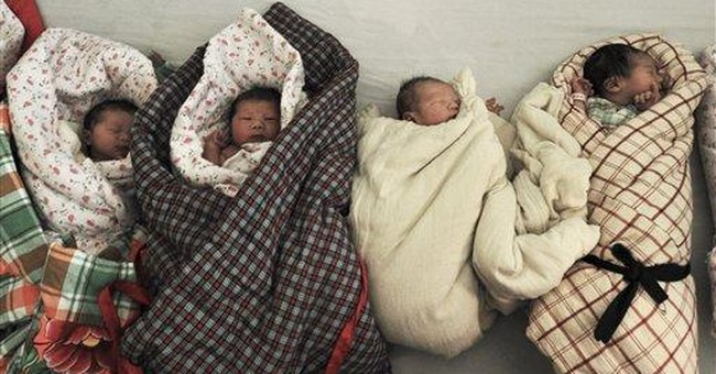 3 Chinese officials suspended over forced abortion