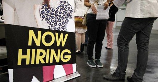 Unemployment rates rose in 18 US states last month