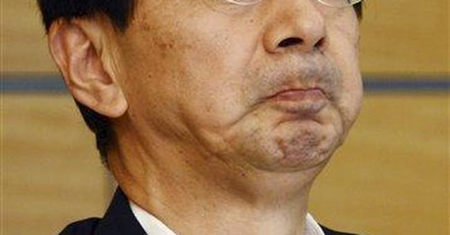 Japan OKs restart of 1st reactors since tsunami