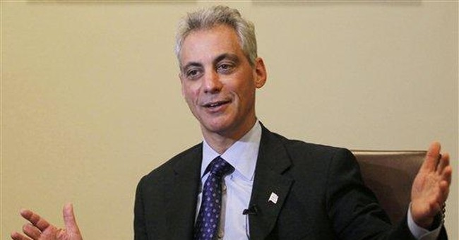 Chicago mayor supports reducing pot penalty