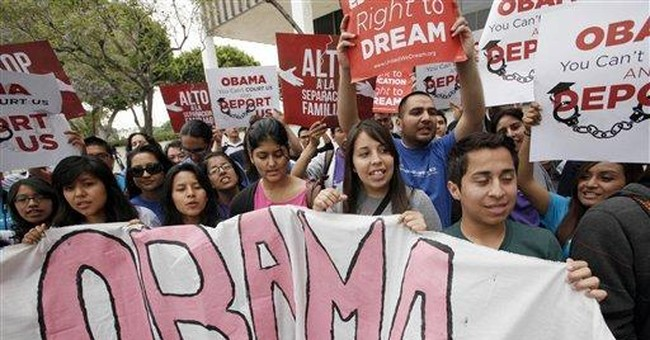 Young immigrants hopeful, skeptical of Obama plan