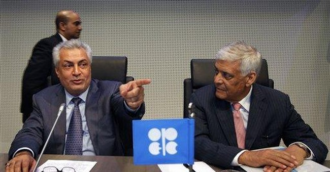 Again a power in OPEC, Iraq could shift landscape